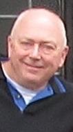 David Minckley - Finance Officer
