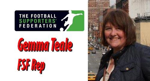 Gemma Teale