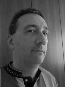 Oliver Thewes - International Co-ordinator Switzerland