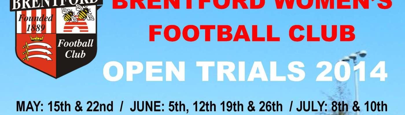 open trials header
