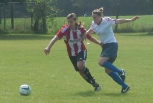 Bees vs AFC Pheonix
