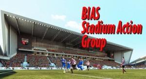 BIAS STAG