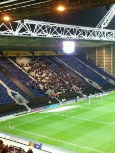 preston away fans @awaydays23