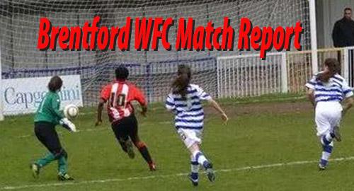 Feature - BrentfordWFC Match Report