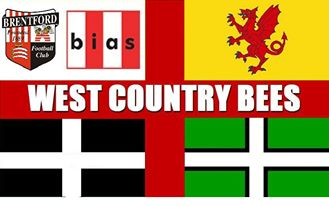 BIAS West Country Flag